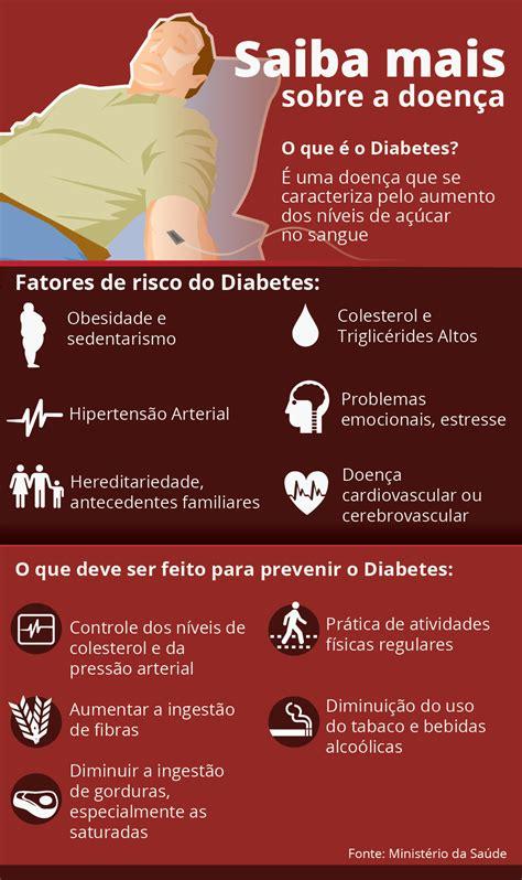 diabetes conheca os tipos  saiba controlar revista