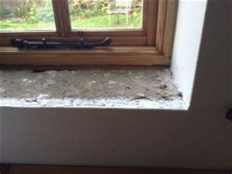 Window Sill Adhesive by Can Cement Be Used As Tile Adhesive On Window Sill