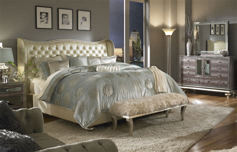 Shabby Chic Iron Bed Frame Bed Bath