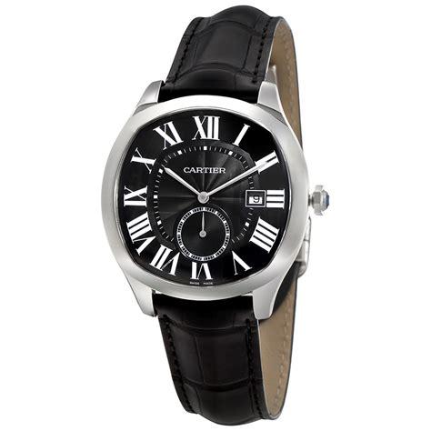 Cartier WSNM0009 Drive de Cartier Mens Automatic Watch