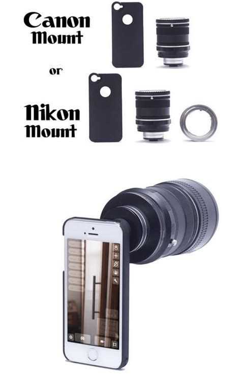 iphone lens adapter image gallery iphone lens adapter