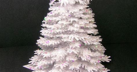 3d christmas tree models download , free christmas tree 3d models and 3d objects for computer graphics applications like advertising, cg works, 3d visualization, interior design, animation and 3d game, web and any other field related to 3d design. PAPER N SVG CRAFTY ME: LUANAS 3D CHRISTMAS TREE