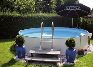 Kubikmeter Berechnen Pool Rund : stahlwandpool komplettset rund sunday pools onlineshop ~ Themetempest.com Abrechnung
