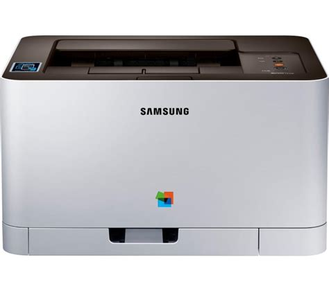 how to print from samsung phone samsung xpress c430w wireless laser printer deals pc world