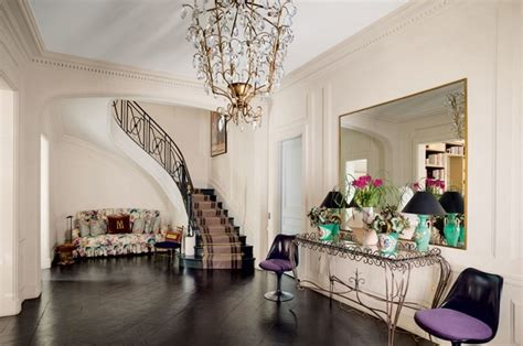 glamorous homes interiors from paris with love french glamour to home interiors
