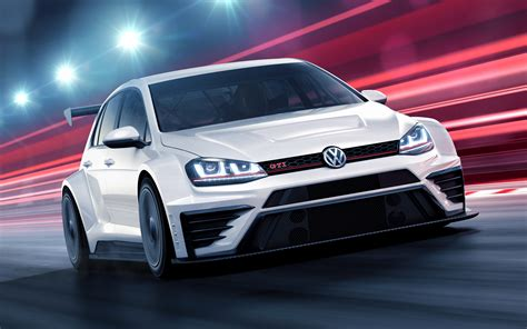 volkswagen golf gti tcr wallpapers  hd images car pixel