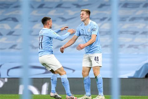 Manchester City Beat Bournemouth, 2-1: Reaction & Tweets ...