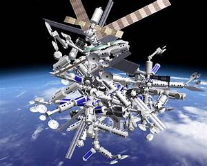 The International Space Station Thread - Page 78 ...
