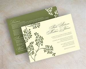 25 best branches wedding ideas on pinterest olive With eco friendly wedding invitations simple yet elegant