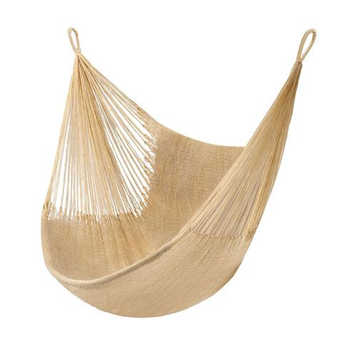 Hanging Hammock by Hanging Chair Hammock Yellow Leaf Quot Big Sur Quot Hammock In