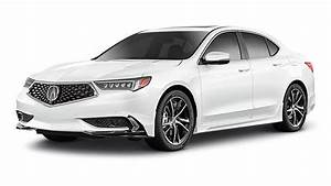 Acura Tlx Manual Transmission