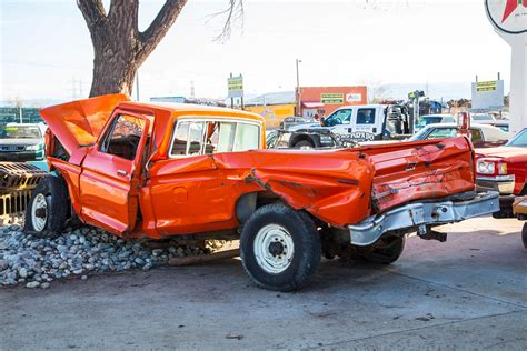colorado parts yard   collecting classic cars