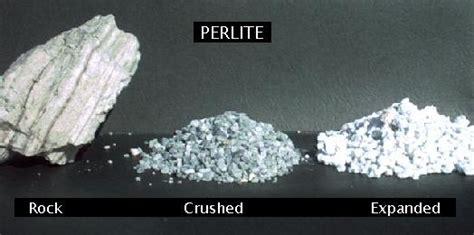 carolina perlite company  perlite