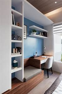 Meuble Bureau Design : quel bureau design voyez nos belles id es et choisissez ~ Melissatoandfro.com Idées de Décoration
