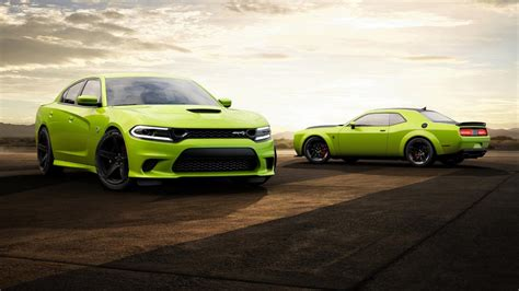 dodge charger    widebody form