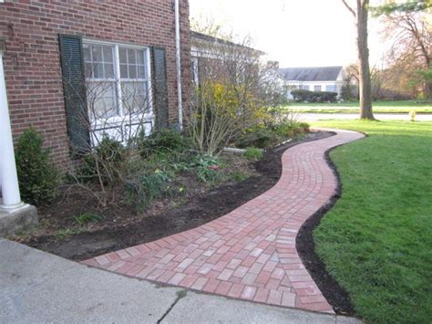 curved walkway designs 53 best images about landscape ideas on pinterest