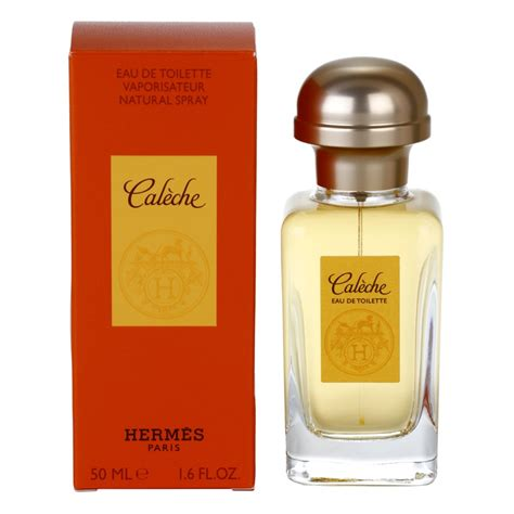 hermes caleche eau de toilette for 3 4 oz beautyspin