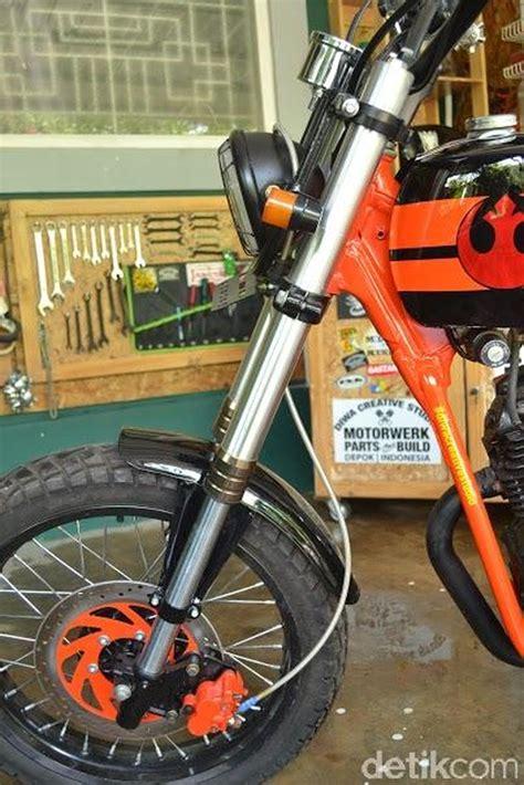 Bengkel Modifikasi Motor Bandung by Bengkel Modifikasi Motor Roda Tiga Di Bandung Modifixo