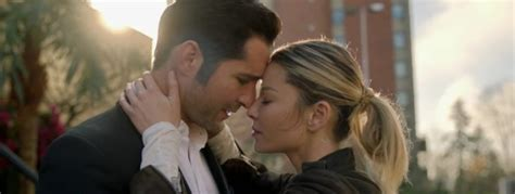 interview lauren german  lucifer savelucifer tv