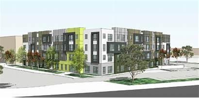 Apartments Segundo Housing El Boulevard 127th Affordable