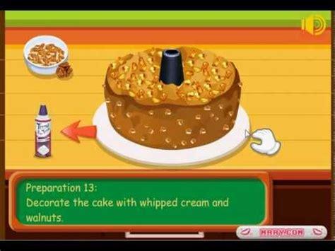 jeux de cuisine de tarte tarte aux pommes jeux de cuisine