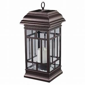 Sale westinghouse solar led patio lantern candle