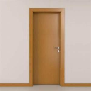 10 wooden door styles for bathroom GosiaDesign com