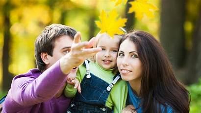 Wallpapers Daughter Children Parents Weneedfun Mother Father