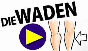 Wie Kann Man Lärm Verringern : das gezielte abnehmen an den waden youtube ~ Yasmunasinghe.com Haus und Dekorationen