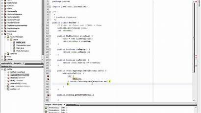 Java Consumatore Produttore