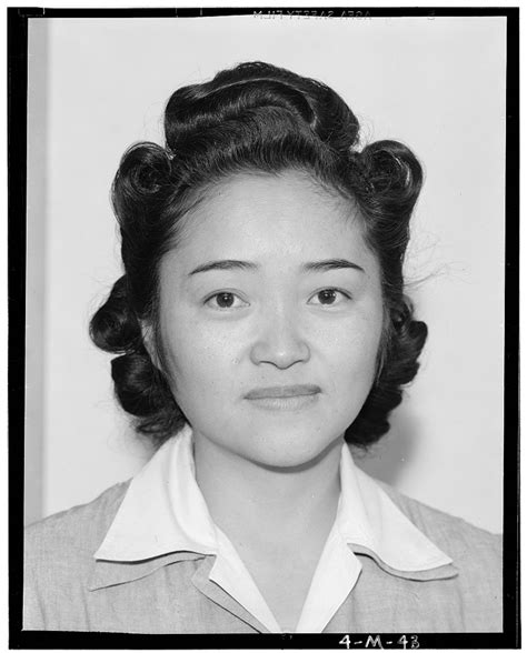 Photos Japanese Internment Camps Were A Grave American