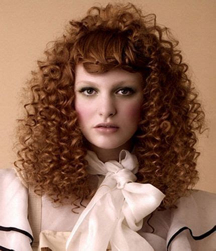 Womens Permed Hairstyles by 50 Amazing Permed Hairstyles For Who Curls
