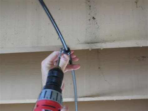 how to install an outdoor misting system how tos diy
