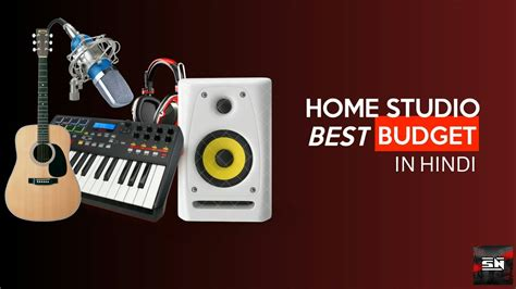 To start producing your own music at home, follow these steps: Budget Music Production Setup || Start Your Music Production Carrier From Home || For Beginners ...