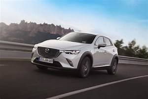 Essai Mazda Cx 3 Essence : essai mazda cx 3 2 0 skyactiv g le test du cx 3 essence photo 2 l 39 argus ~ Gottalentnigeria.com Avis de Voitures