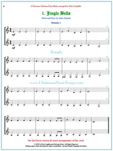 Clarinet sheet music easy piano sheet music piano music notes music sheets violin songs music guitar music songs k pop music music love. Jingle Bells clarinet duet sheet music. Easy duet that is in the lower register. #clarinetmusic ...