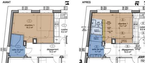mini salle d eau dans une chambre une nouvelle salle d 39 eau dans la chambre d