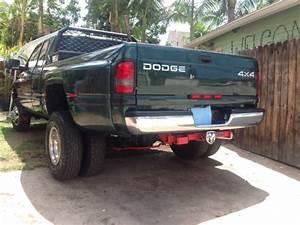Dodge 3500 Dully Cummings Diesel Nv5600 24 Valve 6 Speed