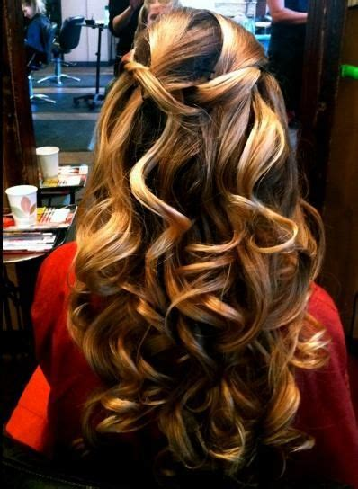 hair style for 902 best wedding prom styles images on 6091