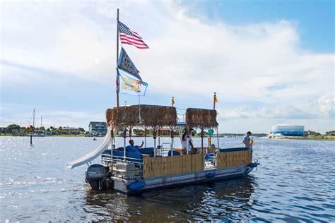 Boat Rentals by Pensacola Pontoon Boat Rentals