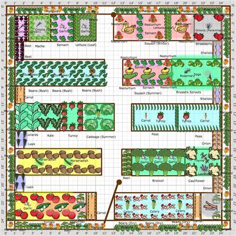 gardening tips week  planning  plot  cape
