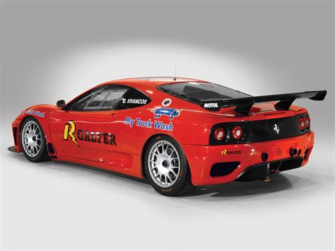 The great success of the 360 challenge inspired ferrari to launch a special lightweight. 2000 Ferrari 360 N-GT Modena supercar race racing g-t f wallpaper | 2048x1536 | 132240 | WallpaperUP