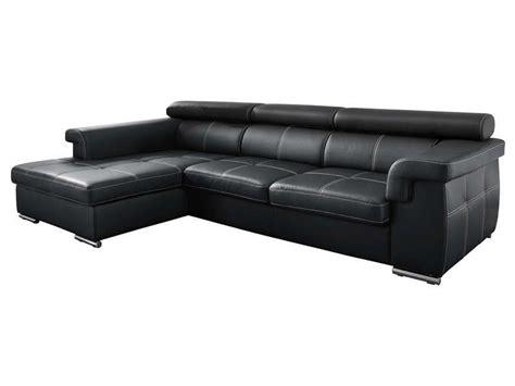 canapé 4 places conforama canapé d 39 angle fixe gauche 4 places arpegio conforama