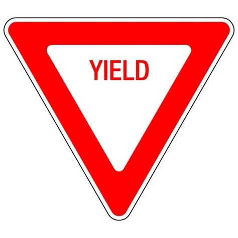 pet gate general yield sign 30 bc site service