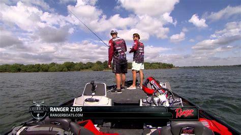 Ranger Boats Youtube the ranger boats z185 youtube