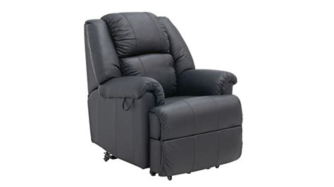 ben leather dual motor lift chair sc 1 st harvey norman