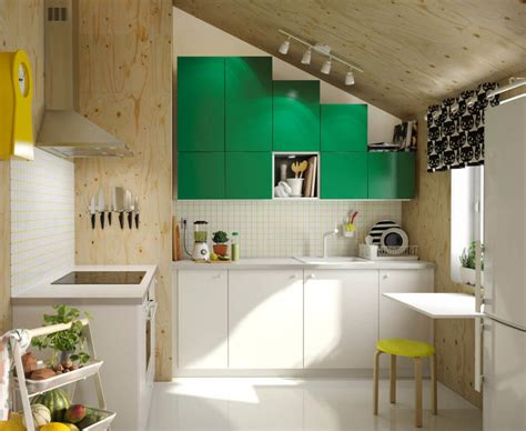 Küche Dachgeschoss Ideen by K 252 Che Im Dachgeschoss Ideen Und Tipps F 252 R Die