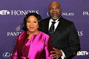 Bishop T.D. Jakes Ministry Being Sued By Disgruntled ...