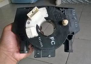 Repair Spiral Kabel Klakson Nissan Livina Family   Evalia