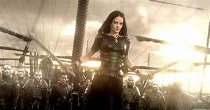 """Screening History-""""300: Rise of an Empire""""   Queerly Different"""